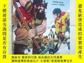 二手書博民逛書店Pirate罕見Power Play(原版外文書)Y18233