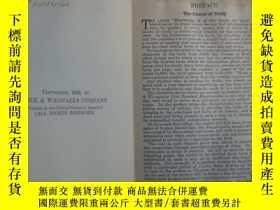 二手書博民逛書店Course罕見of study and index (new