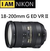 [EYE DC]  Nikon AF-S 18-200mm F3.5-5.6 VR II 18-200 mm II 公司貨 一年保固 (一次付清)