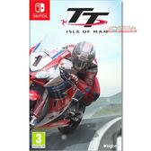 NS 曼島摩托車賽 邊緣競速 -中文版- Switch TT Isle of man Ride on the Edge 曼島TT MotoGP Ride