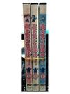 挖寶二手片-B05-015-正版DVD-動畫【吉永家的石像怪 01-03】-套裝 日語發音
