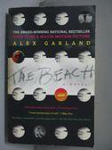 【書寶二手書T5/原文小說_KCU】The Beach_Alex Garland
