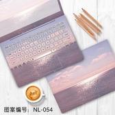 筆記本外殼保護貼膜電腦貼紙