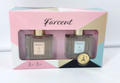 好市多 Farcent 香水室內擴香組 鼠尾草 櫻花 香氛 香味 組合 補充