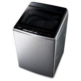 國際 Panasonic 15公斤變頻洗衣機 NA-V150GBS