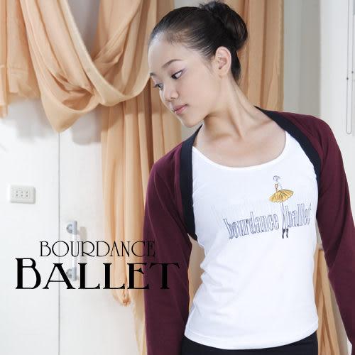 *╮寶琦華Bourdance╭*專業瑜珈韻律芭蕾☆芭蕾女孩無袖背心上衣【BDW10B26】