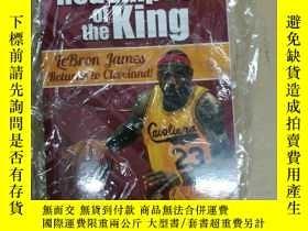 二手書博民逛書店The罕見Redemption of the King: LeB