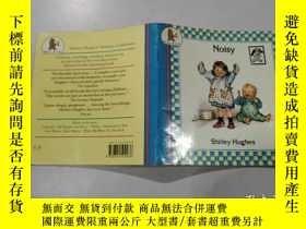 二手書博民逛書店罕見noisy:噪音:Y212829