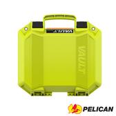 美國 PELICAN 派力肯 塘鵝 Vault系列 V100C 氣密箱 含泡棉 青綠色 公司貨
