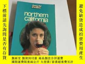 二手書博民逛書店northern罕見californiaY13534 Insig