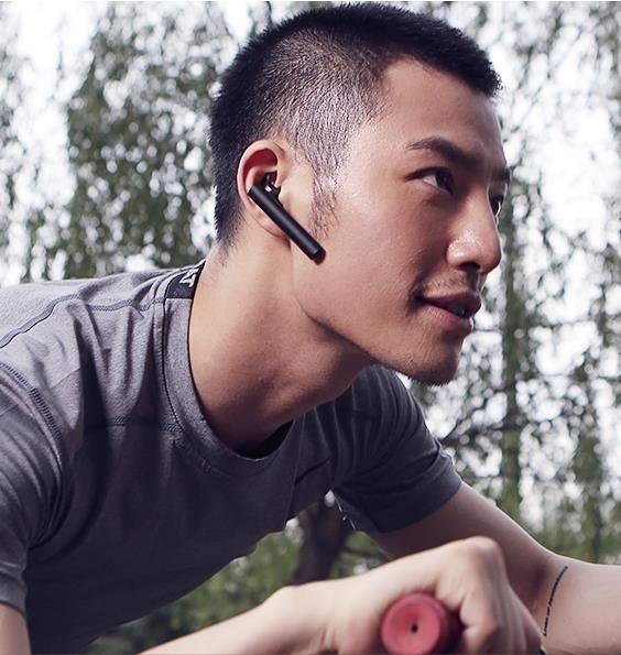 藍芽耳機青春版無線運動隱形入耳式開車耳塞mini迷你單耳式真