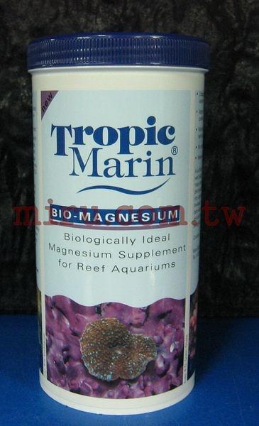 【西高地水族坊】Tropic Marin 海洋生化鎂450G