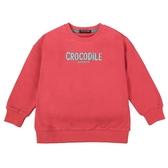 『小鱷魚童裝』LOGO印花T恤(02號~10號)558484