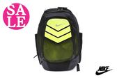 NIKE VAPOR氣墊後背包 現貨 大容量 運動背包A0407#黑綠 OSOME奧森童鞋 零碼出清
