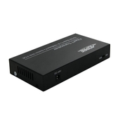 AOPRE歐柏8口PoE供電網路交換機兼容網路攝像攝無線AP供電歐歐