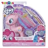 玩具反斗城 彩虹小馬 6吋 沙龍變髮組