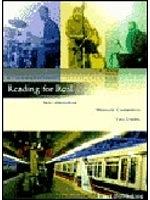 二手書博民逛書店 《Reading for Real: Basic Intermediate》 R2Y ISBN:0968894666│COSTANTINO
