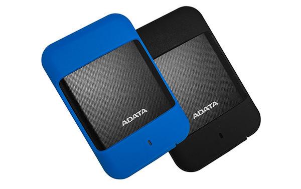 [富廉網] ADATA 威剛 HD700 1TB USB3.0 2.5吋 軍規行動硬碟