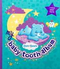 美國進口 Baby tooth album 乳齒保存盒 乳牙保存盒 乳牙盒 乳齒盒 熊熊款(1513) -超級BABY