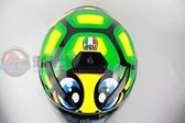[中壢安信]義大利 AGV K-3 SV K3 SV K3SV TARTARUGA 烏龜 全罩 安全帽 送涼感頭套