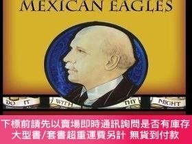 二手書博民逛書店British罕見Lions And Mexican EaglesY255174 Paul Garner St