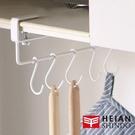 單鉤 掛勾 層板架【JEJ100】日本 平安伸銅 SPLUCE免工具櫥櫃活動工具掛勾架SPH-4  收納專科