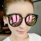 2018新款時尚墨鏡女潮 偏光太陽鏡個性駕駛眼鏡 LR760【歐爸生活館】