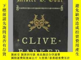 二手書博民逛書店Mister罕見B. GoneY22565 Clive Bark