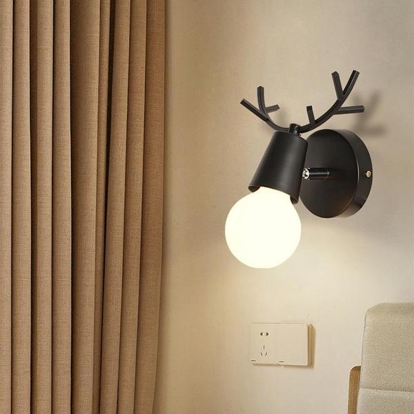 Honey Comb 麋鹿壁燈 動物造型壁燈 可愛造型壁燈 造型壁燈 A1734R
