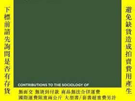 二手書博民逛書店The罕見Esperanto Movement (contrib