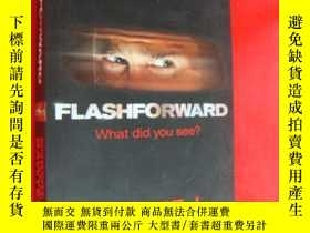 二手書博民逛書店Flashforward:what罕見did you see?Y