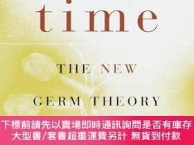 二手書博民逛書店Plague罕見Time : The New Germ Theory of Disease瘟疫:疾病的新病原理論,