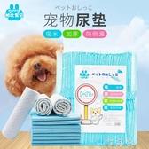寵物用品狗狗尿片狗排泄尿墊寵物廁所配套尿片吸水尿片整包裝尿片 町目家