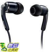 [東京直購] PHILIPS SHE9700系列 黑色 SHE9700 耳道式 耳塞式 耳機/SHE9710可參考