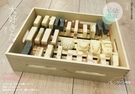 心動小羊^^超透氣松木晾皂架、晾皂盤、木盤-省空間改版超強手工皂收納盒 40*30*10 大容量diy