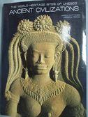 【書寶二手書T3/設計_QIR】ANCIENT CIVILIZATIONS