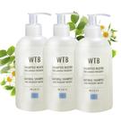 【WTB昂賽芙】 義大利原裝 溫和洋甘菊洗髮精500mlx3