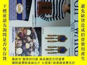 二手書博民逛書店Giftware罕見News Magazine 2014 11