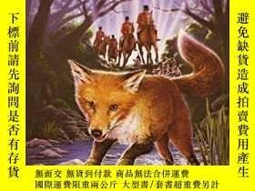 二手書博民逛書店Vulpes罕見The Red FoxY364682 George, Jean Craighead Pengu