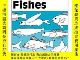 二手書博民逛書店Fishes罕見(cambridge Manuals In Archaeology)Y255562 Alwyn