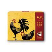 香檳茸親家萃滴雞精禮盒 (60ml*6入/盒) 香檳茸  黑羽土雞 滴雞精 巴西蘑菇
