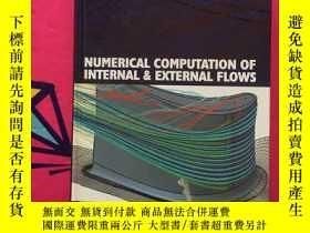 二手書博民逛書店Numerical罕見Computation Of Intern