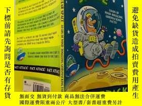 二手書博民逛書店SPECTACULAR罕見SPACE:壯觀的空間Y200392