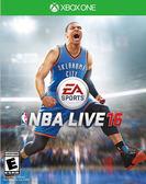 X1 NBA Live 16(美版代購)