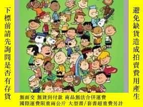 二手書博民逛書店Peanuts罕見Vol. 5Y410016 Charles Schulz Mo... Boom! Studi