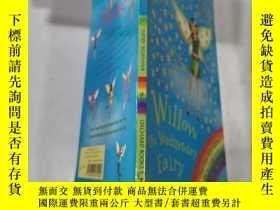 二手書博民逛書店willow罕見the wednesday fairy:星期三仙女柳樹Y212829