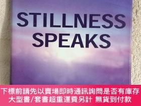 二手書博民逛書店Stillness罕見SpeaksY172929 Eckhart Tolle Hodder 出版2003