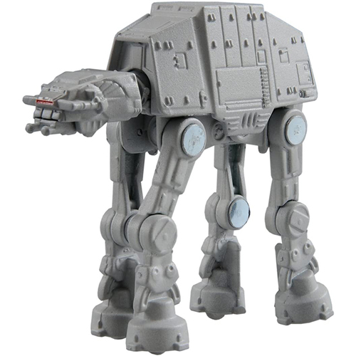 TOMICA STAR WARS 星際大戰TSW-8 星際戰機 AT-AT EP7_ DS84279