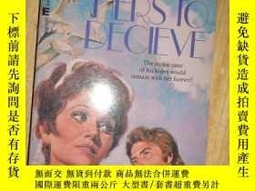 二手書博民逛書店HERS罕見TO DECEIVE MAY BROWNY266567 MAY BROWN 出版1964
