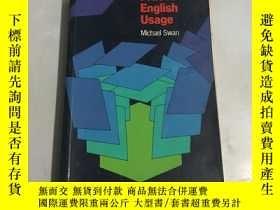 二手書博民逛書店practical罕見english usage michael swanY20850 Michael Swa